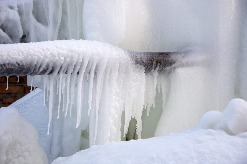 How to Prevent Frozen Pipes From Bursting | Blackhill Restoration